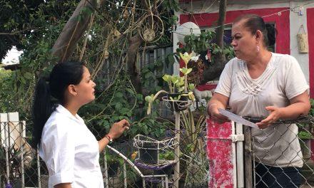 Vianey Chapula propondrá aplicación de examen de control de confianza a gobernador