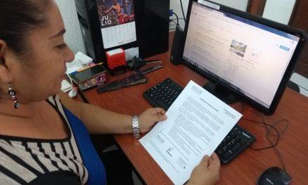 Durante el primer semestre:  La Secretaría General ha realizadomás 8 mil servicios de legalización