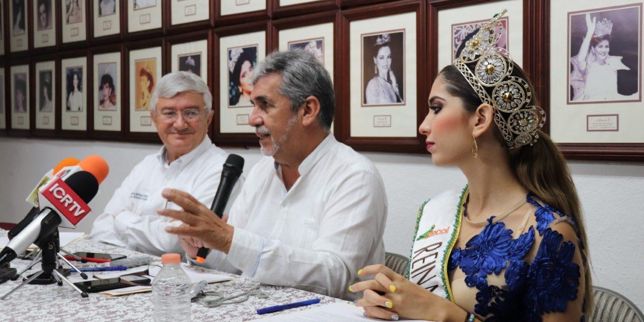 En Colima:Presentan convocatoria del cartel para laFeria de Todos los Santos Colima 2018
