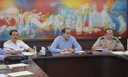 Pone en marcha Gobernador Operativopara el Periodo Vacacional de Verano;Comprende del 14 de julio al 12 de agosto