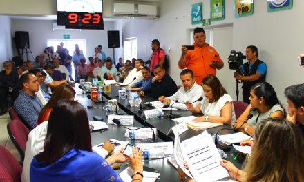 Determina el IEE Colima la asignación de regidurías plurinominalesen los diez Ayuntamientos