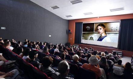Cierra este domingo la 64 Muestra internacionalde la Cineteca Nacional en Colima
