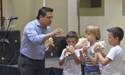 Comienzan actividades de verano en el Museo de Artes Populares