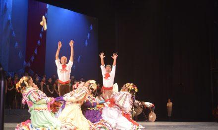 """Regresa """"Gracias a la vida"""", del Ballet  de la U de C, al Teatro Universitario"""
