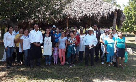 Invita Gobierno del Estado a visitarlas 15 granjas de La ruta de la tilapia