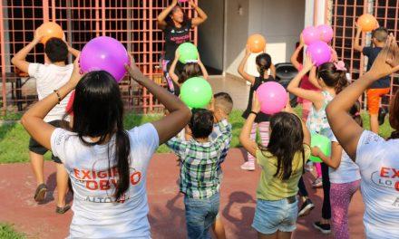 Instituto Colimense de la Mujer da inicio curso Veraneando con Igualdad