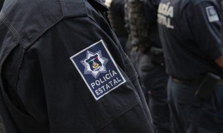 Captura SSP a ocho sujetos con droga; uno de los detenidos traía cerca de 100 dosis