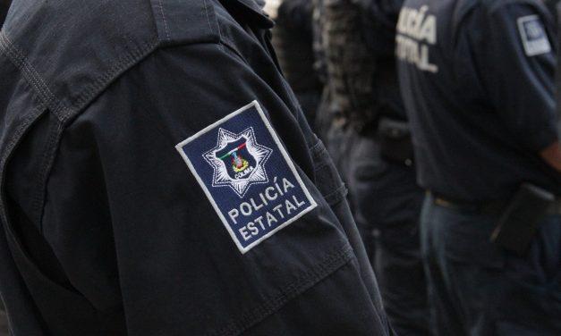 Capturan a dos sujetos por la portación de arma de fuego: SSP