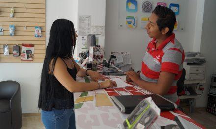 Del programa Bécate:  Ofrece Gobierno del Estado capacitación  mixta para contratación de personal