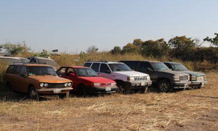 Durante la veda electoral la PGJ  recuperó 310 vehículos robados