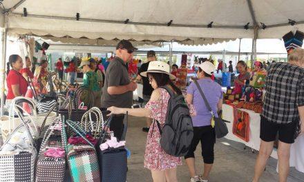 En Manzanillo, invita Sefome a participar en expoventas  artesanales durante temporada de cruceros