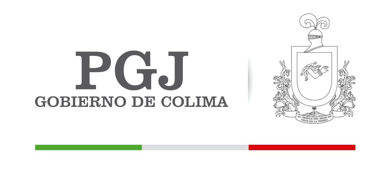 Avanza PGJ en investigacióndel homicidio del regidor electo de Armería y la mujer ultimada