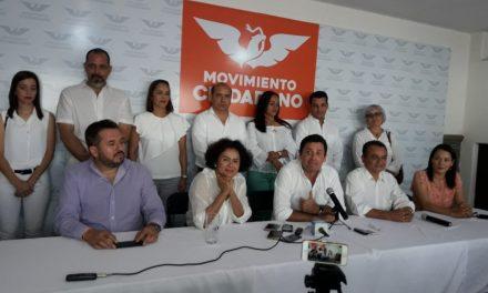 Anuncia Leoncio Morán que invitó a Esmeralda Cárdenas para que sea Secretaria del Ayuntamiento