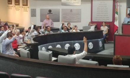 Autoriza Congreso descontar cobros  y condonar recargos de Ciapacov