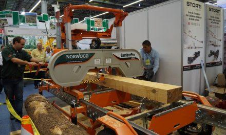 Confirma CONAFOR 85% de ocupación en Expo Forestal 2018