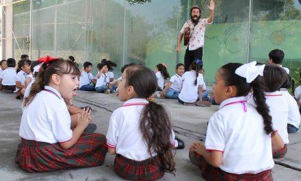 Recibe Gobierno Estatal proyectos para el Festivalde Teatro para Bebés, Niños y Jóvenes