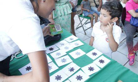 Realizará SSP cursos de verano encolonias del municipio de Colima