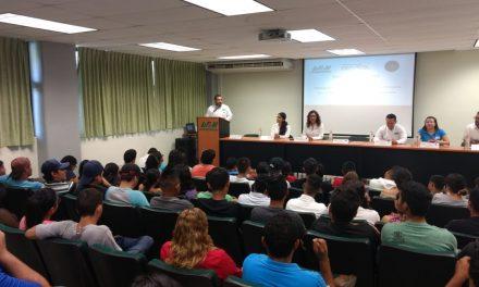 Firman convenio de colaboración el Gobierno del Estado a través del Cecytcol y la Universidad Tecnológica de Manzanillo