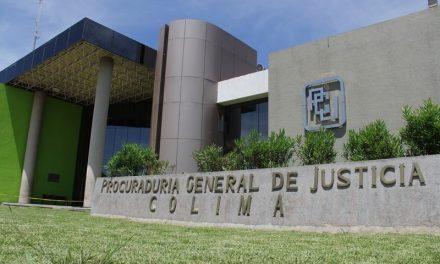 Localiza PGJ a menor reportada  como desaparecida en Tecomán