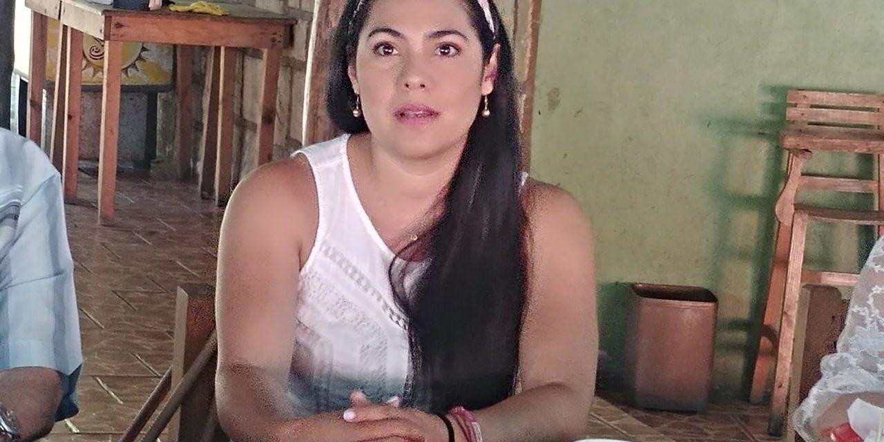 El miércoles se reunirán los diputados federales electos de todo el país con AMLO: Indira Vizcaíno