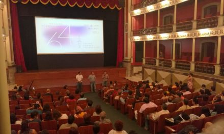 Con éxito, concluye la primera semana de laMuestra de la Cineteca Nacional en Colima