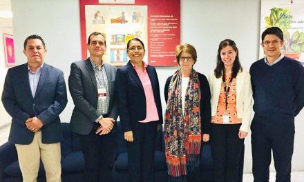 Presentan académicos de la U de C proyecto de investigación en el INEA