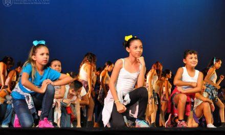 Invitan a Talleres de Verano del Ballet Folclórico de la U de C