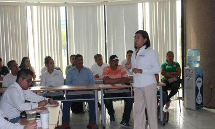 Gobierno de Colima a la vanguardia en laProfesionalización de Servidores Públicos