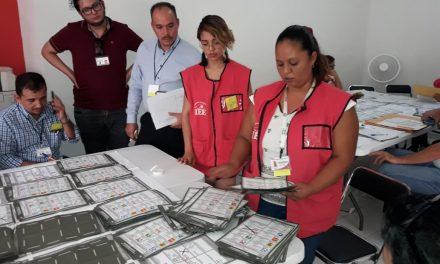 Se confirman los resultados electorales en ayuntamientos; Villa de Álvarez sigue en suspenso