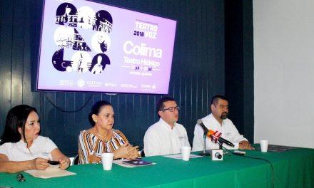 Del 17 al 23 de julio en el Teatro Hidalgo se presentarán siete monólogos de manera gratuita