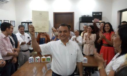 Finalizan cómputos de Ayuntamientos; Consejos Municipales Electorales declaran validez de las elecciones