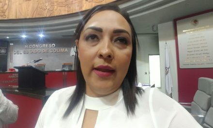 El Comité Estatal del PAN no impugnó triunfo de Locho Morán: Julia Jiménez