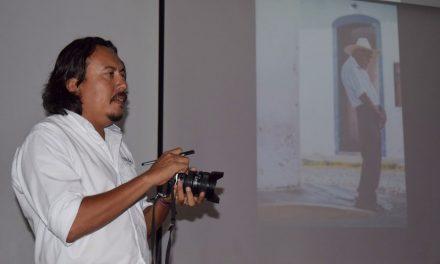 Javier Flores Cruz obtiene segundo lugar en el IX Concurso Nacional de Fotografía convocado por la Dirección General de Culturas Populares, Indígenas y Urbanas