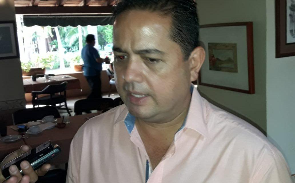 El principal trabajo en el Congreso, será revisar la Constitución local para que esté actualizada: Carlos Farías