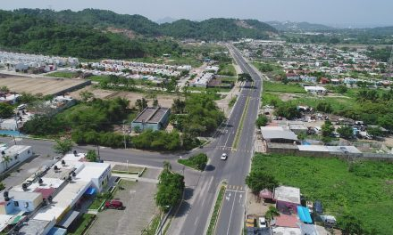 Concluye Gobierno del Estado primera etapa de ampliación a Chandiablo en Manzanillo