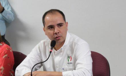 El PRI propone que cuando un diputado plurinominal sea sustituido, su vacante sea cubierta por otro integrante del mismo género