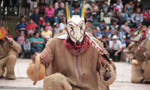 Concluye con éxito concurso juvenil  de Piteros de Danzas de la Región
