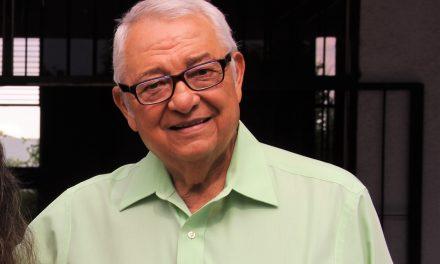 Falleció este martes don Carlos Salazar Preciado, ex delegado de SAGARPA