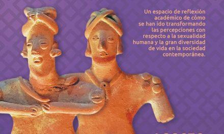 Jornadas Antropológicas de las corporalidades:  Sexualidad, género, literatura e historia