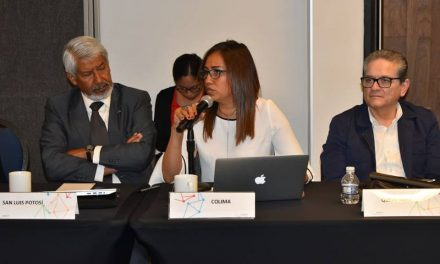 Participa Colima en Red Nacional de Consejos de Ciencia y Tecnología