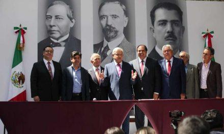AMLO nombra al colimense César Yáñez Centeno,  titular de la Coordinación General de Política y Gobierno