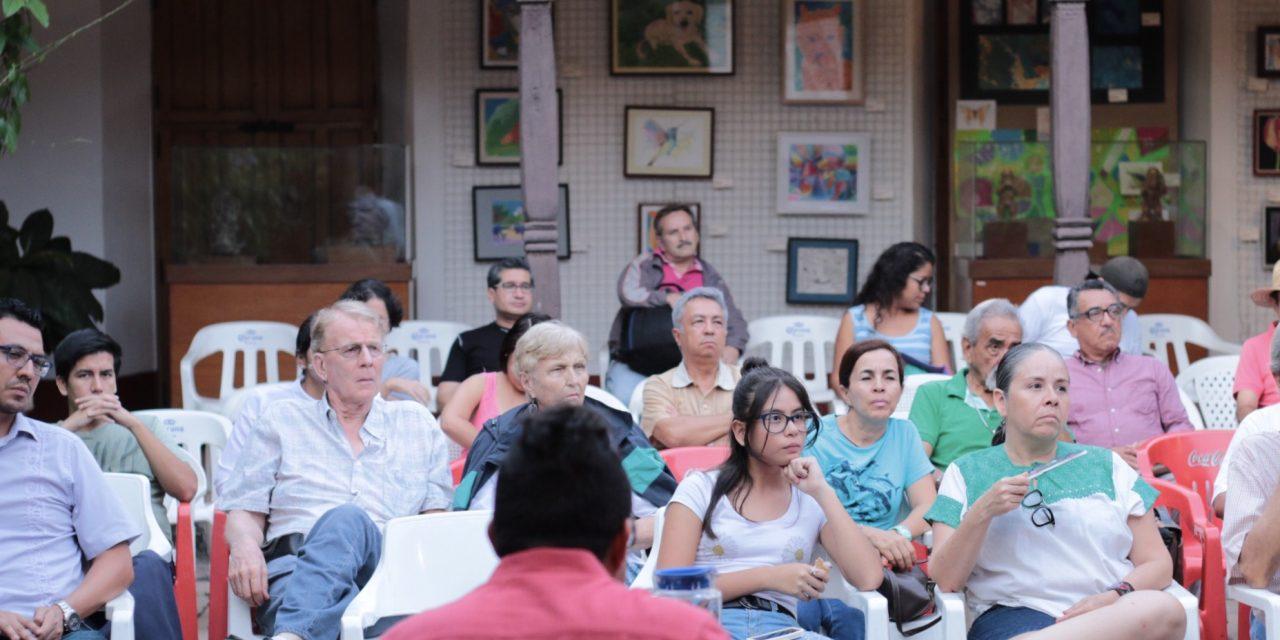 Es necesario estudiar más la cultura p'urhépecha: Cruz González