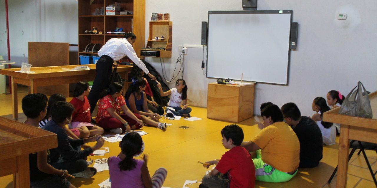 Realizaron 20 talleres en la Secretaría de Cultura
