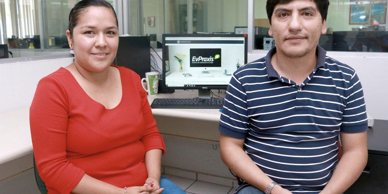Desarrollada por la UdeC: Muestran herramienta digital  para que docentes evalúen