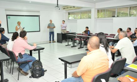 Analizan profesores concepto de energía  en el contexto de la sustentabilidad