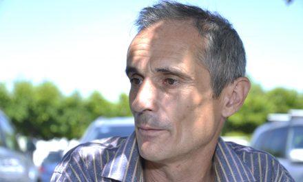 Nick Varley, vulcanólogo de la Universidad de Colima, se suma como asesor  del Parque Nacional Revillagigedo