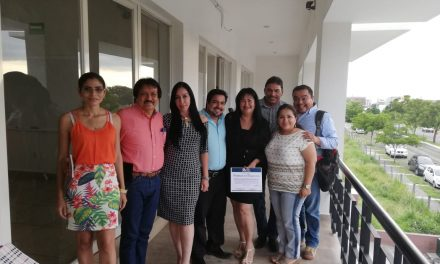 Concluye primera etapa de capacitación a diputados  electos de Morena; este lunes inician la segunda etapa