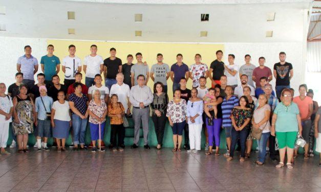 "Anota 60 ""goles del corazón"" equipo Loros,  para beneficiar al Mirador de la Cumbre II"