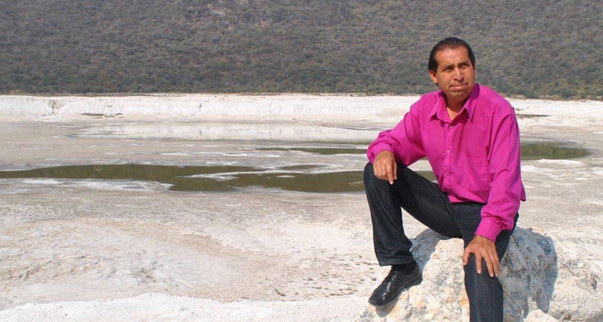 CONDENAMOS EL ASESINATO DEL FOTÓGRAFO, RODOLFO GARCÍA GONZÁLEZ EN VALLE DE SANTIAGO, GUANAJUATO