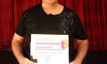 Compañía Puercoespines representará a  Colima en Muestra Regional de Teatro